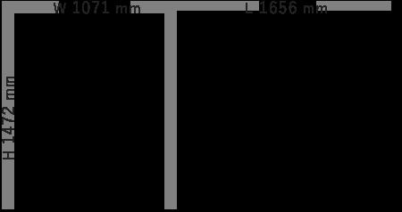Stage Tier4 Final Isuzu Industrial Diesel Engine